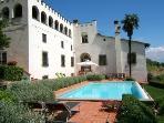 Bellavista Florence Villa rental