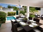 Pandora at Mullins Bay 10, Barbados - Walk to Beach, Pool