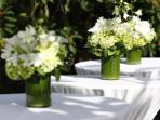 A Perfect Wedding Venue