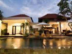 Villa Angel - Additional villas for large parties