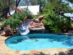 Pool & Waterslide!