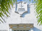 A truly historical Art Deco building.