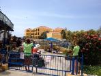 Curacao seaquarium