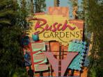 Close to Busch Gardens