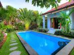 3 Bedroom Villa, Central Seminyak Close to Beach