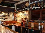 Cabier Cocktail Bar