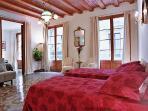 Art Nouveau Luxury apartment,Barcelona city center