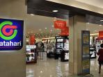 Nearby Matahari & variety stores