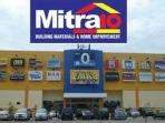 Nearby Mitra 10 hardware store