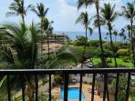 Great View From Lanai