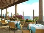 Oceanview Dining