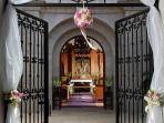 Sweet Chapel