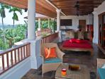 Phuket Luxury Villa Rental - Villa Oriole -Terrace