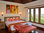 Phuket Luxury Villa Rental - Villa Oriole - Master Bedroom Suite 1