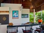 Phuket Luxury Villa Rental - Villa Oriole -Bar Sala