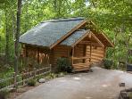 Old Glory Cabin