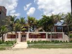 Casa Hotel Galeones - Beach Front House