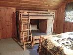 Bunk Beds  Ideal for the kids