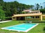 3bdr comfortable country house on splendid Minho