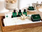Hermes Amenities