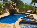 Nexpa Pool, Jacuzzi and Kids Pool