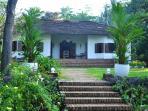 Sri Lanka Colonial Villa in Galle