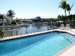 Colonial Ave - COL315 - Waterfront Tigertail Beach Home!