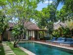 Villa Staman quiet perfect 4 beach & restaurants