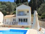 Amphitrite Villa (Loggos, Paxos)