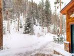 Your Keystone, Colorado backyard!