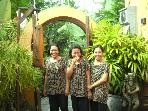 3 of our Balinese staff