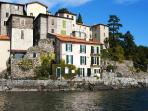 Holiday house Rezzonico San Siro Lake Como Italy