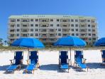 Crystal Dunes Luxury Penthouse in Crystal Beach, Florida