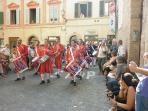 Treia Band