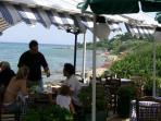 Nearby fish taverna