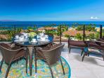 J505 Orient Pacific Suite - Enjoy Outdoor Dining with Viking BBQ, Spacious Covered Terrace, Lounge Seating, Patio...