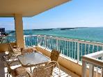 Merida - MER1101 - Pristine Beachfront Condo!