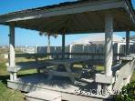 gazebo picnic area
