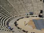 Amphitheater of Epidauros