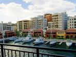 Marina...Porto Cupecoy, St Maarten