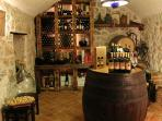 Family Wine Cellar