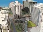 Wyndham Waikiki Beach Walk Resort 2BR