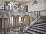 Staircais