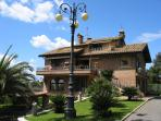Villa Marcigliana - Your  Residence in Rome