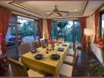 Large Dinning Room