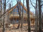 Wintergreen Retreat - New Luxury Post & Beam Home