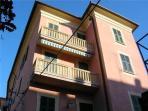 3719-Apartment Cinque Terre