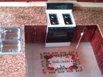Beautiful Modern Kitchen !!!!
