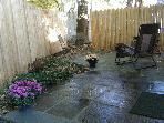 October 2013- new patio stones!!