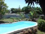 Accès possible à la piscine (en supplément)